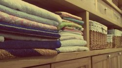 8 Awesome Space Saving Tips For Your Laundry