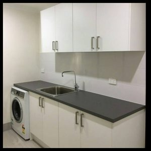 Keep It White - Laundry Renovations Perth